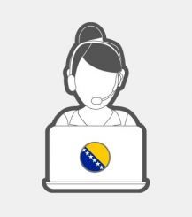 Bosnian - Online Chat