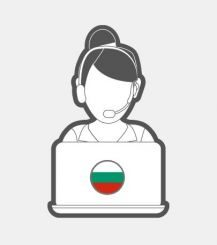 Bulgarian - Online Chat