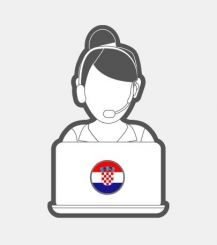 Croatian - Online Chat