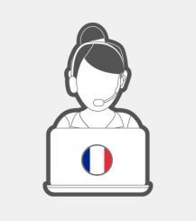 French - Live Chat