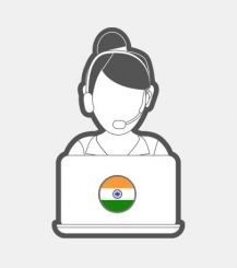 Hindi - Online Chat