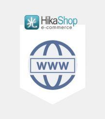 Online store with Joomla