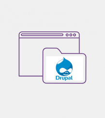 Drupal maintenance by Mohamed