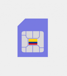 Mobile Colombie