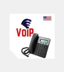 Pack voip USA GXP1610