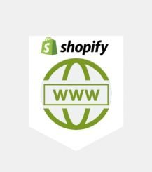 Shopify Shop for your business