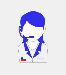 Chilean - Call answering service