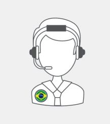 Brazil - Telephone prospection