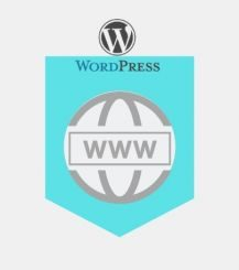 Votre blog Wordpress